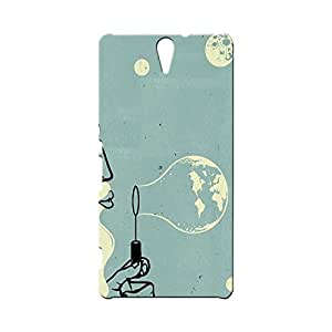 G-STAR Designer Printed Back case cover for Sony Xperia C5 - G5870