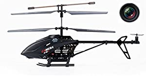 Zelicopters RC Helicopter U13a with Video & Photo Camera Drone,2.4ghz 6-axis Gyro Rc Helicopters Drones from UDI