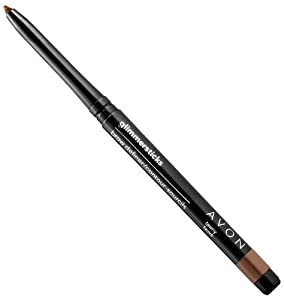 Avon GLIMMERSTICKS Eye Brow Blonde
