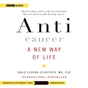 Anticancer: A New Way of Life | [David Servan-Schrieber]