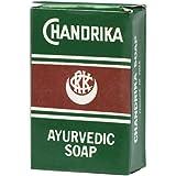 Auromere Chandrika Soap
