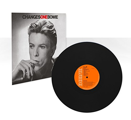 Changesonebowie (2016 Remastered Vinyl LP)