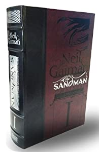 The Sandman Omnibus Vol. 1 by Neil Gaiman, Sam Kieth and Colleen Doran