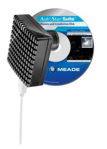 Meade Deep Sky Imager Ii (Dsi Ii) With Autostar Suite.