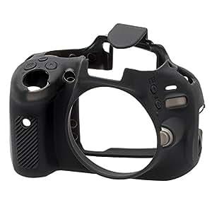 Housse de protection walimex pro easyCover pour Nikon D5100