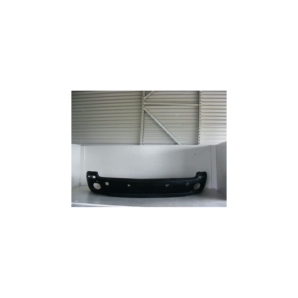 Bmw X5 E70 Rear Bumper Cover Need Repair 07 09 Brocken on PopScreen