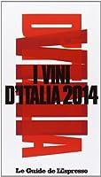 I vini d'Italia 2014