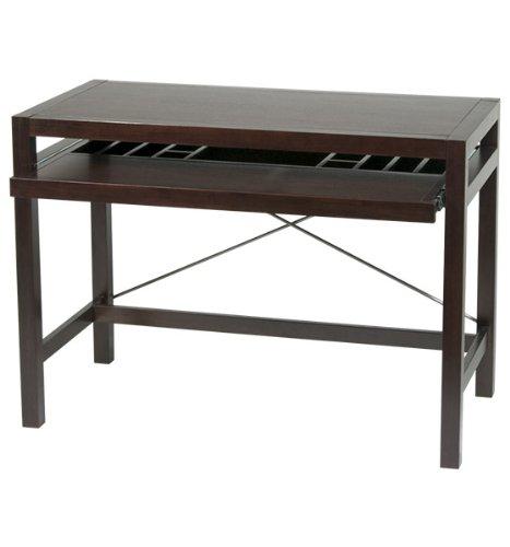 Buy Low Price Comfortable Hampton Computer Desk (B004TLLFHI)