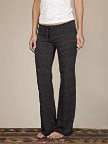 Eco-Heather Long Pants