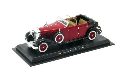 hispano-suiza-h6c-1934-diecast-143-model