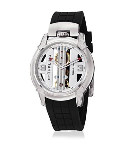 Stuhrling Original Reloj mecánico Man Raptor 42 mm