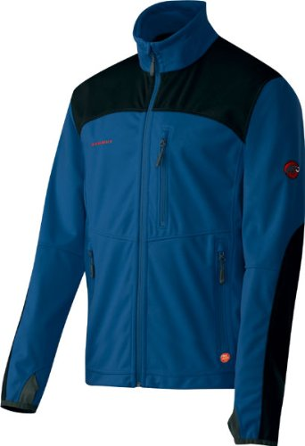 Mammut Herren Freizeitjacke Ultimate