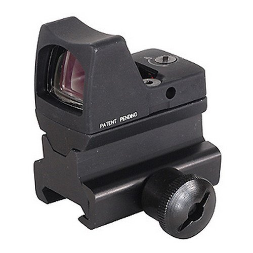 Trijicon Rmr Sight 6.5 Minutes Of Angle W/ Rm34 Picatinny Mount