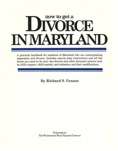 Maryland Separation Laws Dating Frequently Asked Maryland Divorce