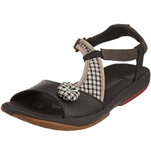 vegan flat Camper sandals