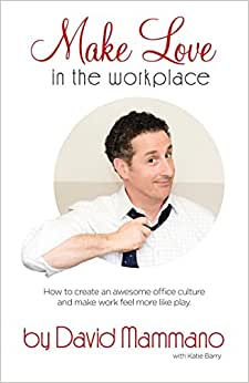 Make Love In The Workplace