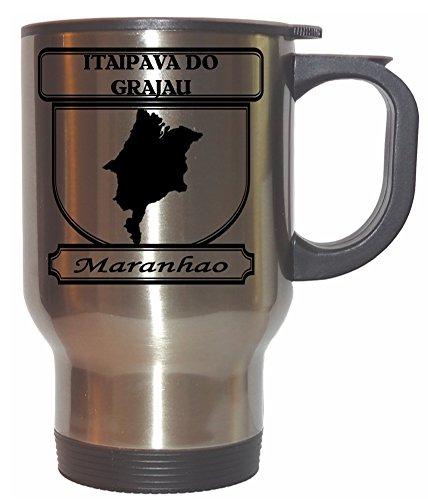 itaipava-do-grajau-maranhao-city-stainless-steel-mug