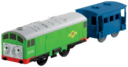 Thomas the Train: TrackMaster Boco with Car