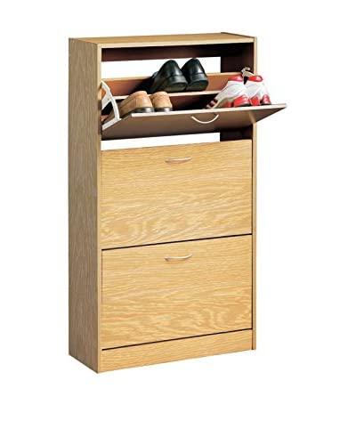 Vintage Shoe kabinet 2401940 natuur