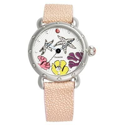 Amazon.com: Michele Women's Limited Seaside Collection