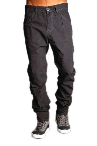 Energie 9f9600_ga9046_a00010_146 Loose Grey Man Trousers Men - 31