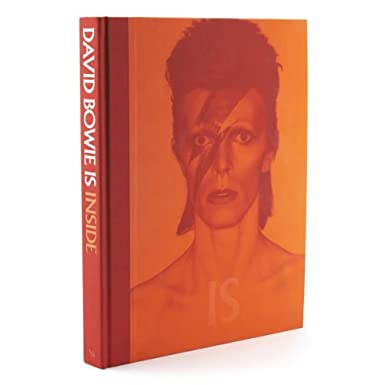 David Bowie Is (Deluxe Hardback) ||RF20F