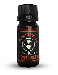 Growth Serum - The Master Builder 30 ml