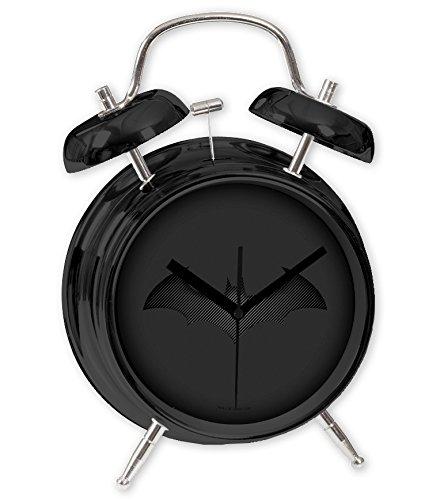 reloj-despertador-batman-logotipo
