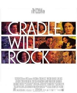 The Cradle Rocks