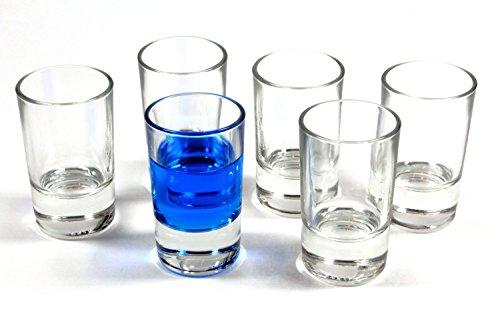 idea-station-straight-vidrios-de-tiro-6-piezas-max-42-cl-de-vidrios-transparentes-rectas-6-piezas-ta