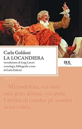 by Carlo Goldoni. Literature & Fiction Kindle eBooks @ Amazon.com