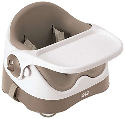 Buy Cheap Mamas & Papas Baby Bud Booster Seat (Putty)