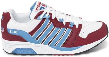 Men's K-Swiss SI 18 Rannell - Buy Men's K-Swiss SI 18 Rannell - Purchase Men's K-Swiss SI 18 Rannell (K-Swiss, Apparel, Departments, Shoes, Men's Shoes, Young Men's Shoes)
