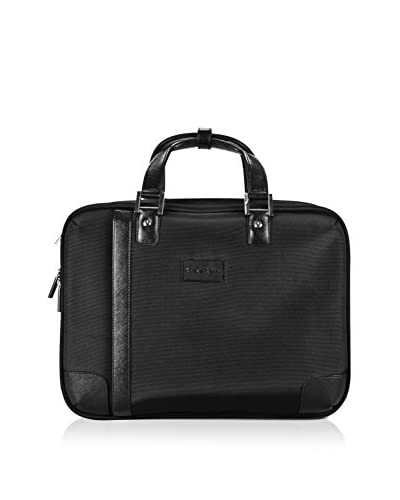 Calvin Klein Avalon 2.0 Laptop Case, Black
