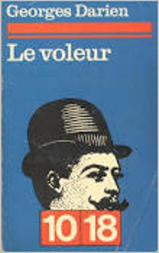 Le Voleur :  PDF