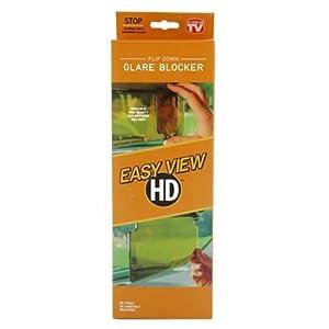 Easy View XT Visor - As Seen on TV