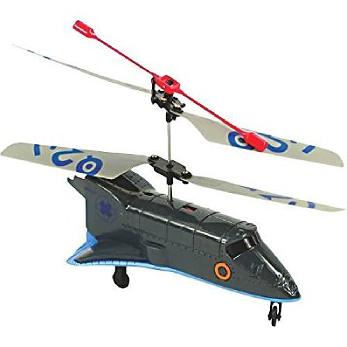 Orbit RC Space Plane Shuttle Style Remote Control Aerial ...