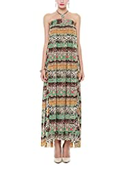 Print: Floral Print   Occasion: Party Dress   Dress Silhouette: Shift   Neckline: V-Neck   Embellishments: Lined  Mesh  Wrap   Size Category: Adult