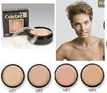 Mehron Celebre - Base de maquillaje Pro HD profesional en ME1