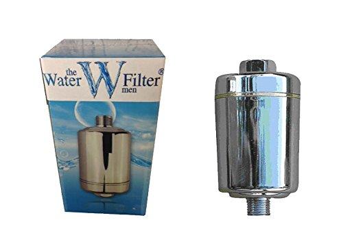 water filter man filtro doccia kdf per rimuovere cloro e ridurre incrostazioni cromato. Black Bedroom Furniture Sets. Home Design Ideas