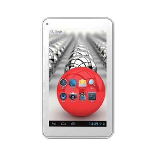 KAIHOU 7インチアンドロイドタブレット タブレットPC Android 4.1 KH-MID701