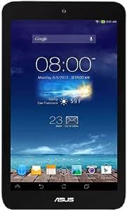 Asus MeMO Pad 8 20,3 cm (8 Zoll) Tablet-PC (Asus Rockchip RK101, 1,6GHz, 1GB RAM, 16GB SSD, Android 4.2) grau