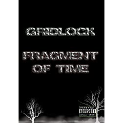 Gridlock - Fragment of Time