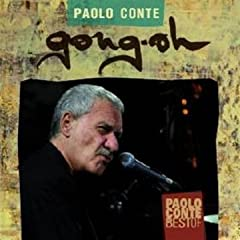 Paolo Conte - Gong-oh - Best Of Paolo Conte (2011)[MP3]