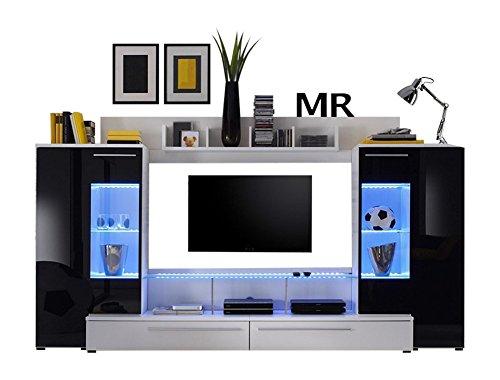 couchtisch weiss glas bei otto versand online kaufen. Black Bedroom Furniture Sets. Home Design Ideas