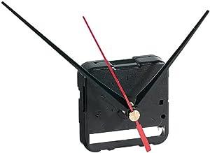 Mecanisme horloge sans trotteuse