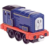 Thomas et ses Amis - Take-N-Play - Sidney - Locomotive Die-Cast
