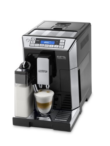 DeLonghi Coffee Cappuccino Espresso Machine on sbqml