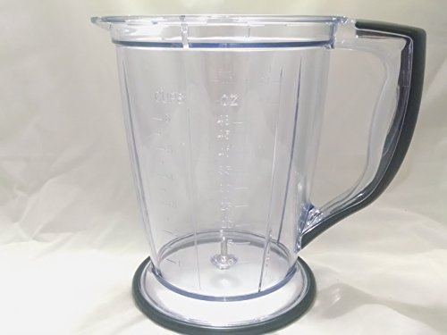 Ninja-Master-Prep-Pro-48oz-Replacement-Pitcher-Bowl