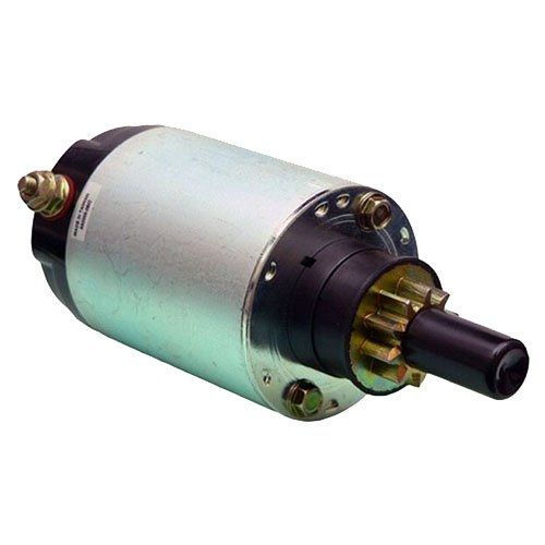 Db Electrical Sab0043 Kohler Starter For 4509807, K241, K341, John Deere 106-010